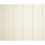 Easycraft EasyGROOVE 150 - 3600 x 1200 x 9mm Primed Interior Wall Lining