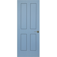 Hume 2040 x 520 x 35mm Accent Internal Door