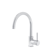 Azzurra PERNO WELS 4 Star 6.5L/min Chrome Kitchen Sink Mixer