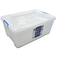 Award 35L Storage Container with Wheels