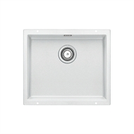 Blanco SUBLINE500UWK5 Undermount Sink