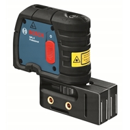 Bosch Professional 3 Point Laser Level