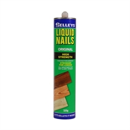 Selleys 320g Liquid Nails Construction Adhesive