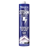 Selleys 460g Black Storm Sealant
