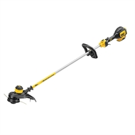 18V XR Li-Ion Brushless String Trimmer - Skin Only