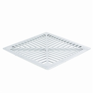 Everhard 345mm Series 300 Class A Aluminium Grate