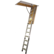 Ladders Scaffolding Attic Ladders Amp Step Ladders At
