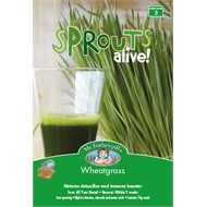 Mr Fothergill's Wheatgrass