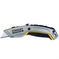 Stanley FatMax Pro Retractable Twin Blade Knife