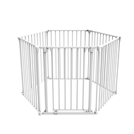 Perma Child Safety Playpen Barrier