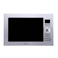 Bellini 25L Built In Stainless Steel Microwave
