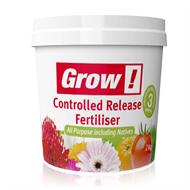 Grow! 2kg All Purpose Control Release Fertiliser