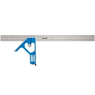 Empire 400mm True Blue Combination Square