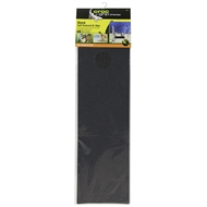 Croc Grip 500 x 150mm Black Soft Textured XL Step