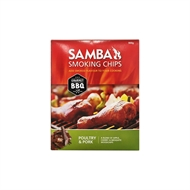 Samba 900g Poultry and Pork Smoking Chips