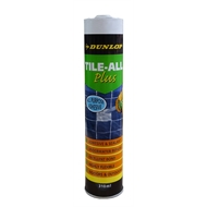 Dunlop 310ml Tile-All Plus Premixed Tile Adhesive