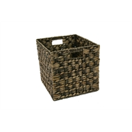 Flexi Storage Clever Cube 32 x 32 x 35cm Seagrass Natural Insert