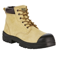 Hard Yakka Sand Gravel Safety Boot - Size 11