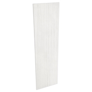 Kaboodle 600mm White Forest Modern Pantry Door