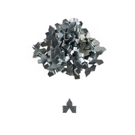 Everhang Push Point Glazier Framing Pins 50 Pack