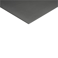 Litestone 2400 x 900 x 6mm Dark Grey Splashback