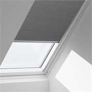 VELUX 550 x 980mm Manual Honeycomb Blind