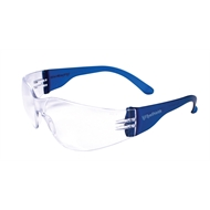 EyeShields Junior Safety Glasses