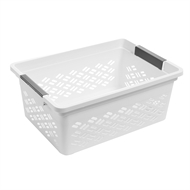 Ezy Storage Brickor Medium Stacking Basket