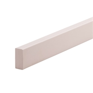 Woodhouse 42 x 18mm 5.4m H3 LOSP Finger Jointed Primed Pine