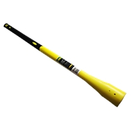 Cyclone 900mm Fibreglass Mattock And Pick Handle