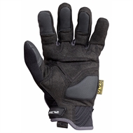 Mechanix Wear Black and Red M-Pact 2 Gloves - Medium