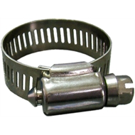 Kinetic 17 - 32mm Stainless Steel Hose Clamp