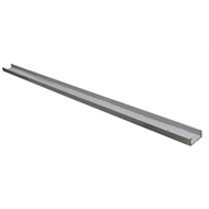 Pioneer 150 x 55 x 6mm x 3m Galvanised Steel C Post