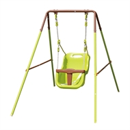 Swing Slide Climb Baby Swing Set
