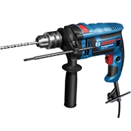 Bosch Professional 13mm 700W GSB 16 RE Corded Impact Drill