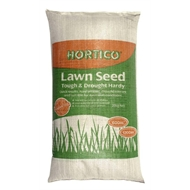 Hortico 20kg Tough And Drought Hardy Lawn Seed
