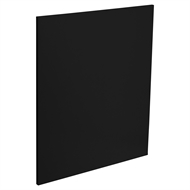 Kaboodle 600mm Blackberry Modern Cabinet Door