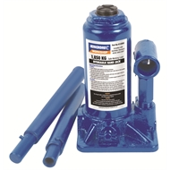 Kincrome 1850kg Capacity Stand Hydraulic Bottle Jack
