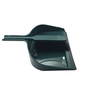 Morgan Jumbo Plastic Dustpan And Brush Set