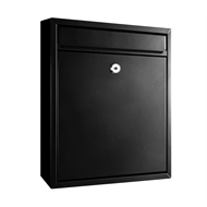 Sandleford Bologne Wall Mount Letterbox
