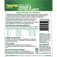 PowerFeed 1.25L Indoor and Potted Plants Ready to Use Plant Food