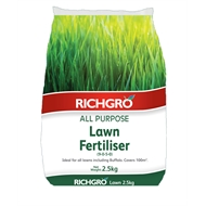 Richgro 2.5kg All Purpose Lawn Fertiliser