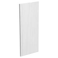 Kaboodle 300mm Provincial White Modern Cabinet Door