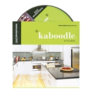 Kaboodle Kitchen Instructional DVD