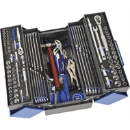 Kincrome 164 Piece Cantilever Tool Kit