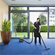 Karcher Professional T 7/1 Classic Dry Vacuum Cleaner