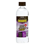 Diggers Easy Cleanup Mineral Turpentine - 1L