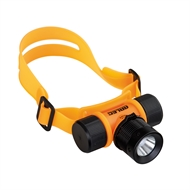Arlec 100lm Water Proof LED Head Torch