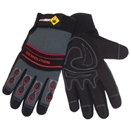 Safety Zone Medium/Large Proflex Demolition Gloves