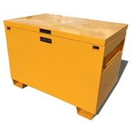 Rhino 1175 x 755 x 850mm Powder Coated Site Box